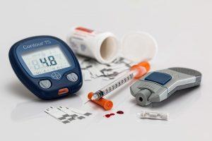 diabetes suikerziekte