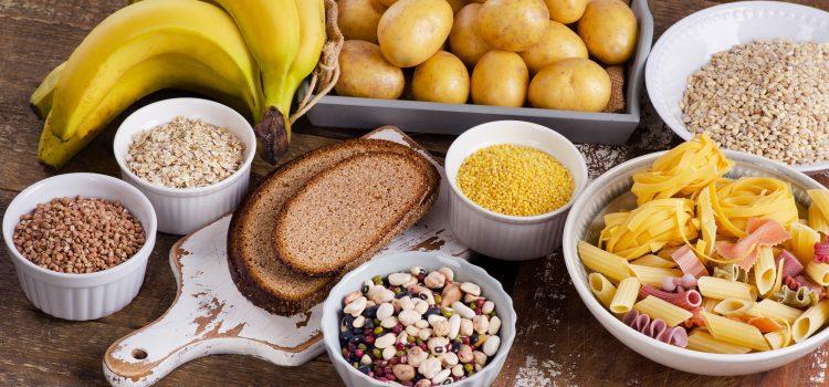 wat zijn koolhydraten en waar zitten ze in?